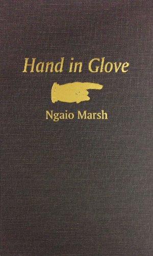 Hand in Glove: Ngaio Marsh