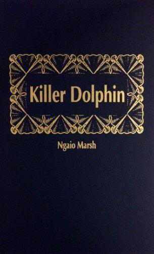 9780884114871: Killer Dolphin