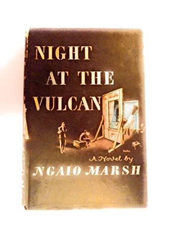 9780884114901: Night at the Vulcan