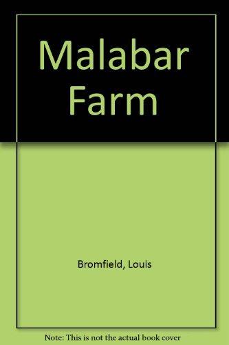 9780884115069: Malabar Farm
