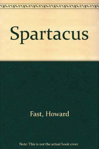 9780884115472: Spartacus