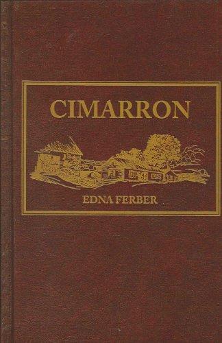 9780884115489: Cimarron