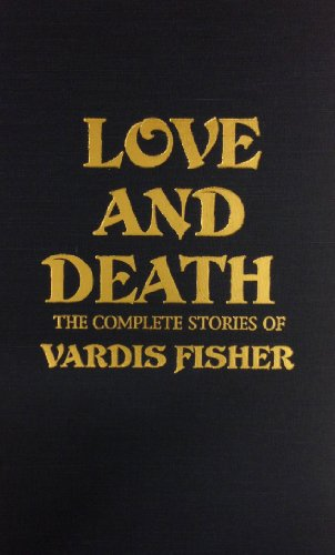9780884115588: Love and Death