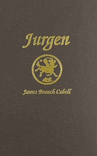 9780884115694: Jurgen: A Comedy of Justice