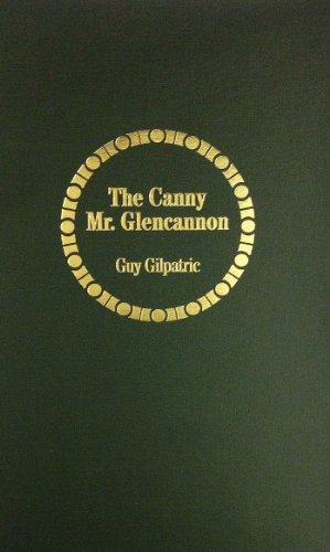 9780884115748: Canny Mr Glencannon