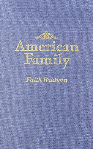 9780884116295: American Family