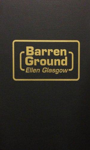 9780884116455: Barren Ground