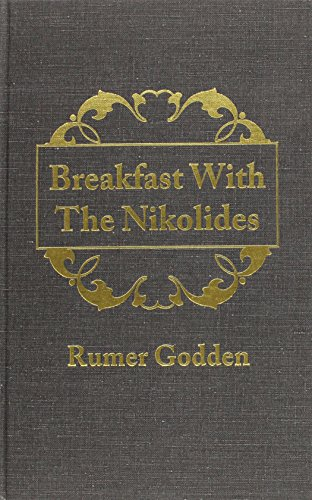 9780884116479: Breakfast With the Nikolides