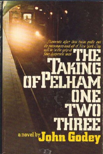 9780884116493: Taking of Pelham One, Two, Three
