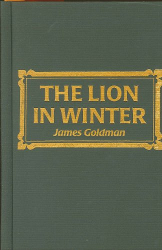 9780884116523: The Lion in Winter