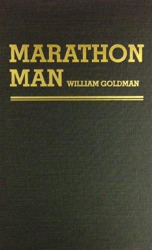 9780884116530: Marathon Man