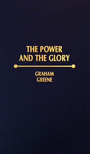 9780884116561: Power and the Glory