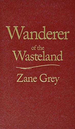 9780884116608: Wanderer of the Wasteland