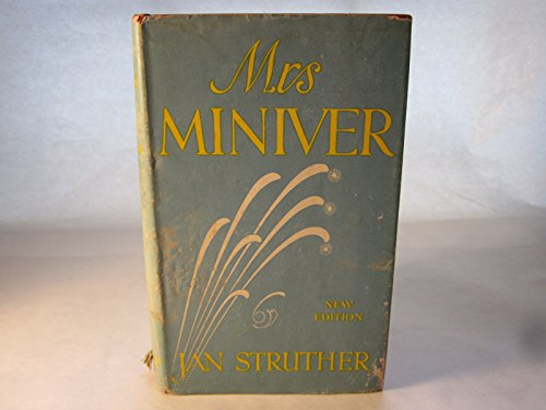 9780884116776: Mrs. Miniver