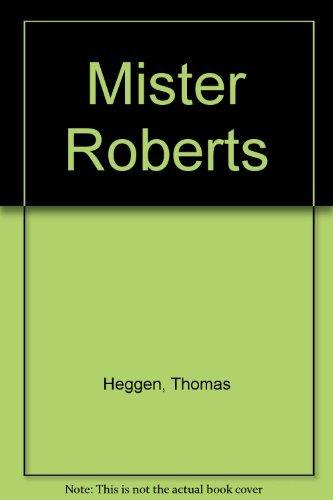 9780884116967: Mister Roberts