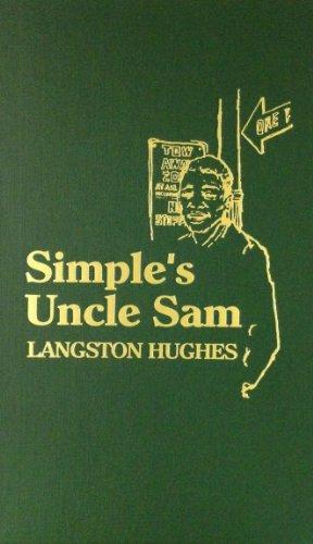 9780884117094: Simples Uncle Sam
