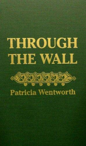 9780884117230: Through the Wall