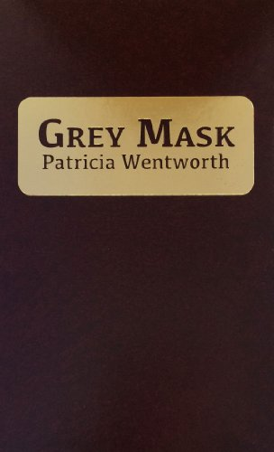 9780884117261: Grey Mask