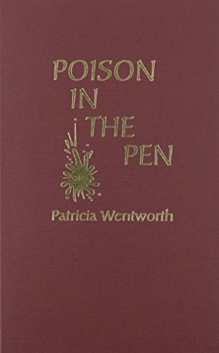 9780884117391: Poison in the Pen