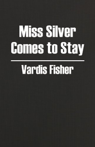 9780884117490: Miss Silver Comes to Stay