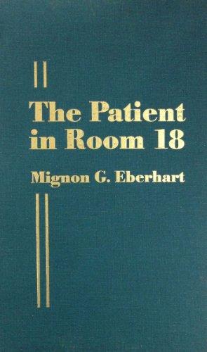 9780884117650: The Patient in Room 18