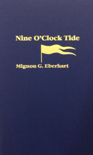 9780884117704: Nine O'Clock Tide
