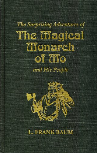9780884117711: Surprising Adventures of the Magical Monarch of Mo and His People