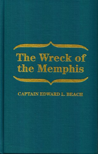 9780884117742: Wreck of the Memphis
