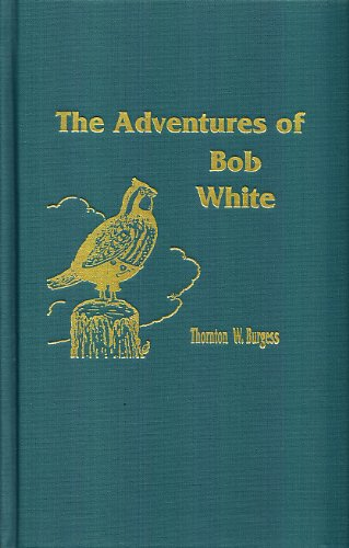 9780884117766: Adventures of Bob White