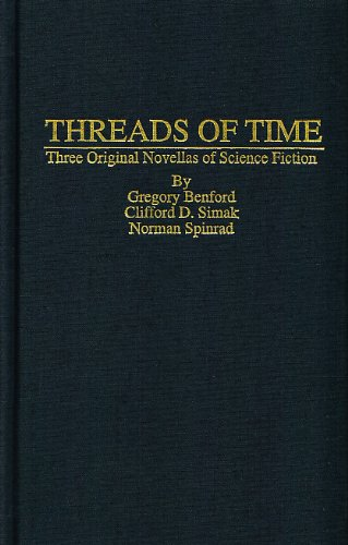 9780884118473: Threads of Time