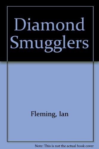 9780884118732: Diamond Smugglers