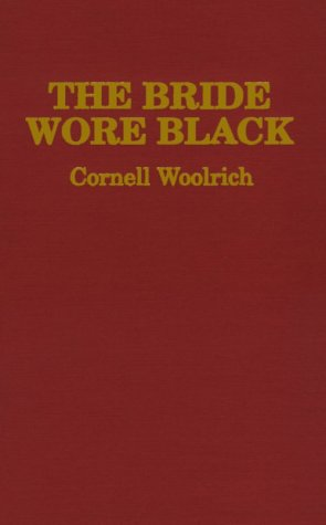 9780884118763: The Bride Wore Black