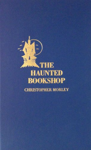 9780884118879: Haunted Bookshop