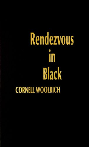 9780884118893: Rendezvous in Black