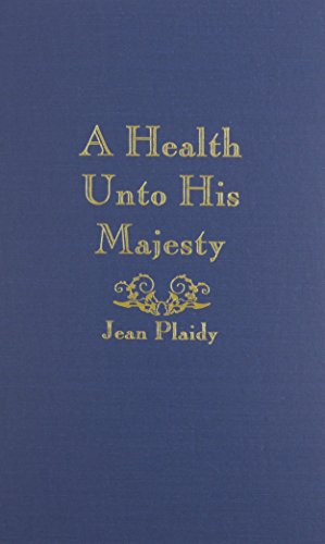 9780884118947: A Health Unto His Majesty