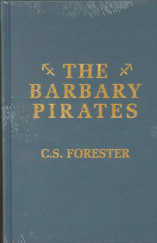 9780884119272: The Barbary Pirates