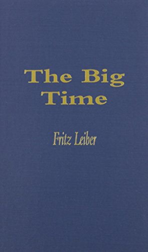 9780884119319: The Big Time