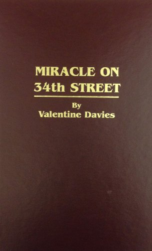 9780884119340: Miracle on 34th Street