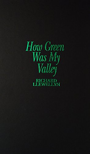 9780884119364: How Green Was My Valley