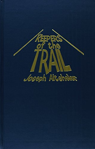 9780884119487: Keepers of the Trail: A Story of the Great Woods