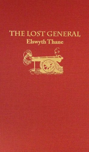 9780884119524: The Lost General