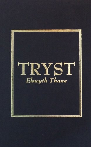 9780884119562: Tryst