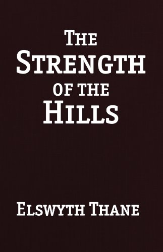 9780884119616: Strength of the Hills