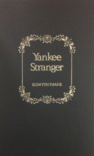 9780884119630: Yankee Stranger (Williamsburg Novels)