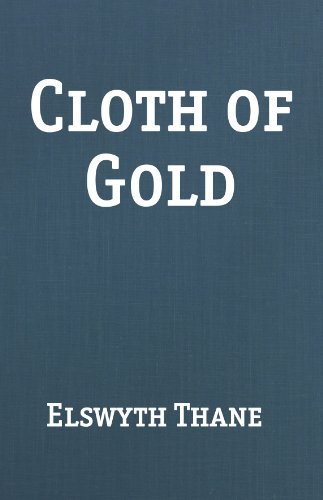 9780884119654: Cloth of Gold