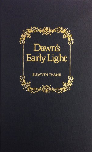 9780884119746: Dawn's Early Light (The Williamsburg Novels)