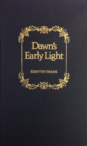 9780884119746: Dawn's Early Light (The Williamsburg Novels)
