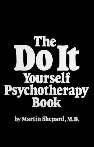 9780884119784: The Do It Yourself Psychotherapy Book