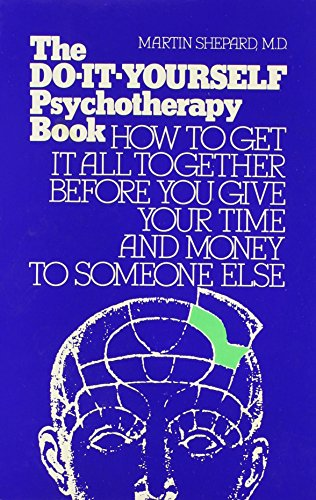 9780884119791: Do-It-Yourself Psychotherapy