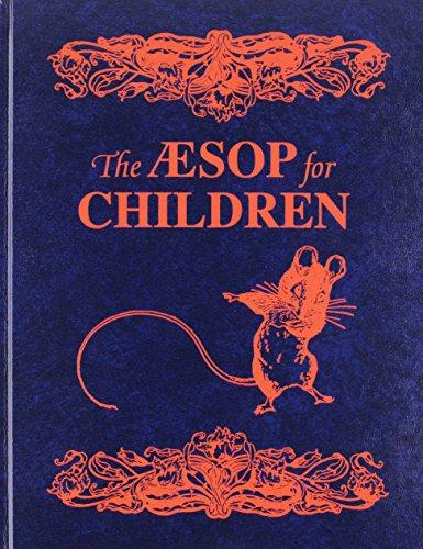 9780884119913: Aesop for Children